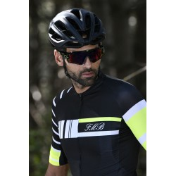 Cycling wear set