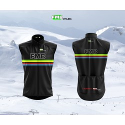 Fmb Vest World Champion Cycling