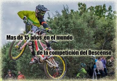 Ropa de descenso y Motocross Personalizada Granada